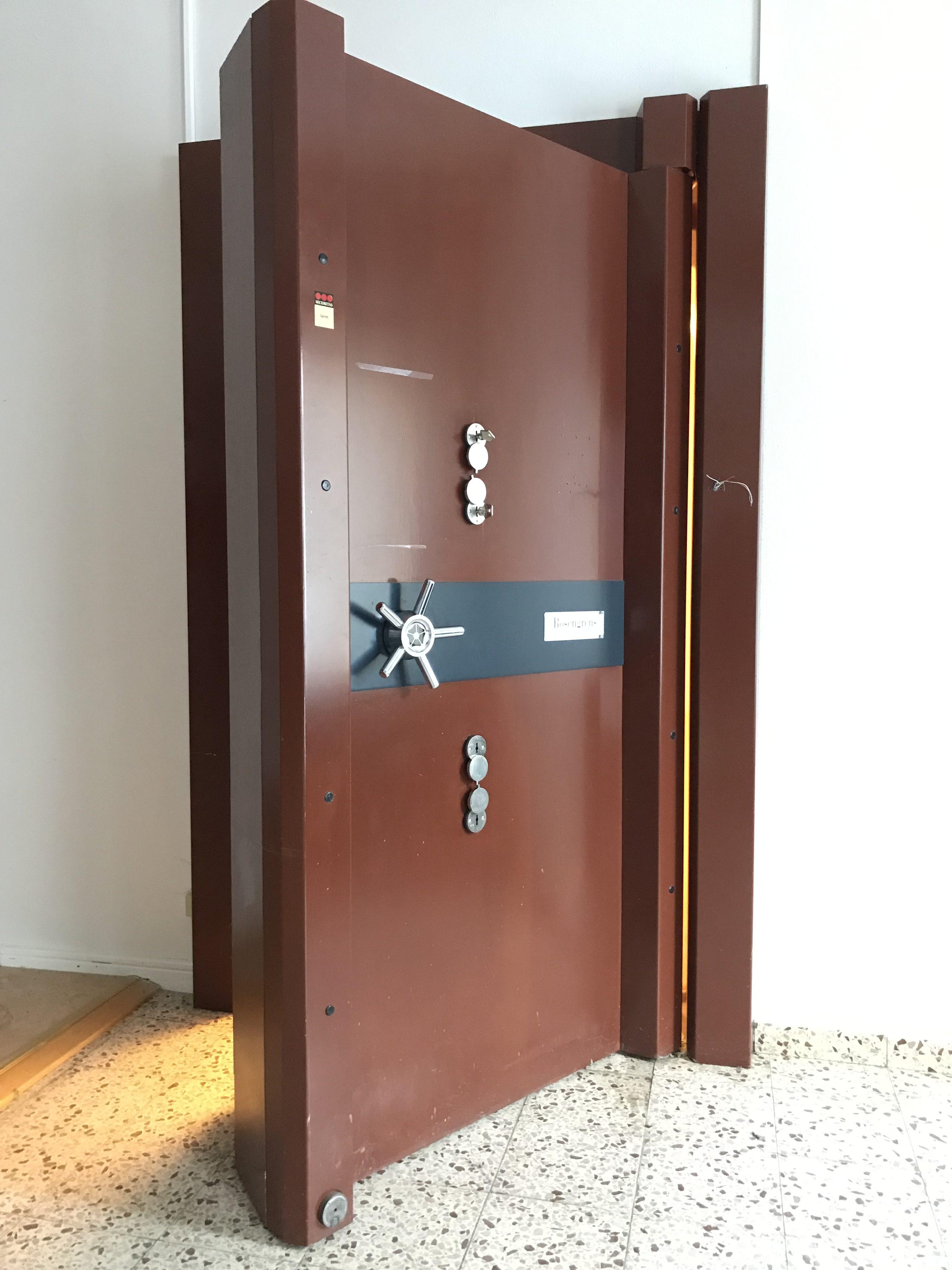 Fd banklokal – Grillby