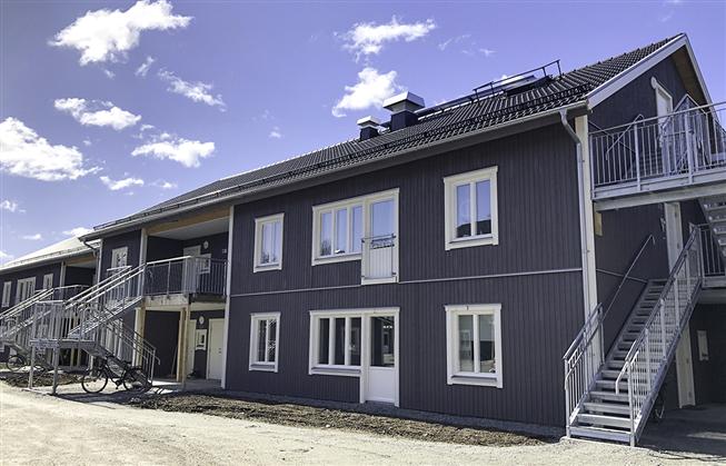 Fanna, Enköping
