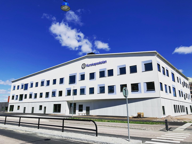 Älvdansen, Enköping